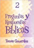 Preguntas Y Respuestas Bíblicas #2
