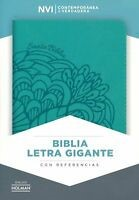 NVI Biblia Letra Gigante (Imitation Leather)