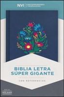 NVI Biblia Letra Súper Grande