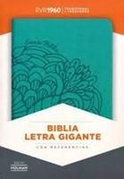 RVR 1960 Biblia Letra Gigante con Índice