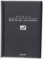Biblia de Jerusalén (Tapa Vinilo)