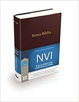 NVI Biblia para Uso Congregacional