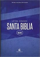 RVR 77 Biblia Letra Grande TD