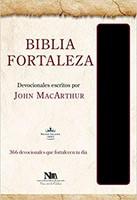 RVR 60 Biblia Fortaleza (Imitación cuero)