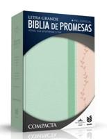 RVR 1960 Biblia de Promesa Compacta