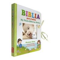 Biblia Para Bebes
