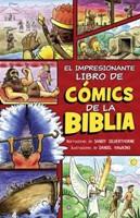 El Impresionante Libro de Cómics de la Biblia
