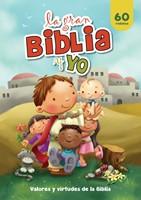 La Gran Biblia Y Yo - Bilingue