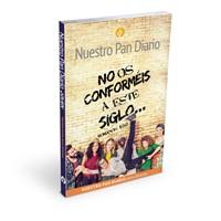 NPD 2019 Jóvenes No os Conformeís a este Siglo
