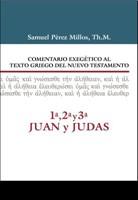 1ª, 2ª y 3ª de Juan y Judas