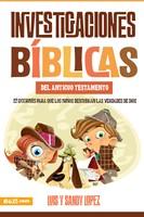 Investigaciones Bíblicas del A.Testamento