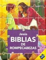 Jesús:Biblia de Rompecabezas