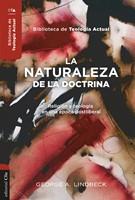 Naturaleza de Doctrina