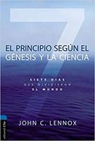 Principio Según Génesis y la Ciencia