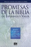 Promesas Bíblicas de Esperanza y Valor