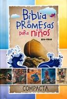 RVR1960 Biblia de Promesas Compacta Para Niños