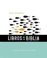 NVI Los Libros De La Biblia: Nuevo Testamento (Rustica)