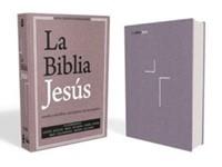 NVI La Biblia Jesús