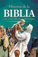 Biblia De Historias Para Niños