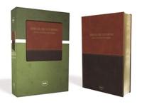 RVR Biblia de Estudio
