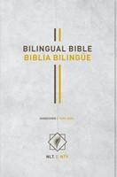 NTV/NLT Biblia Bilingue Tapa Dura