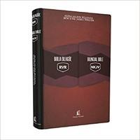 RVR/NVK Biblia Bilingue