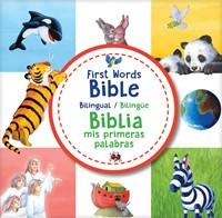 Biblia mis Primeras Palabras Biligue