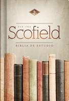 RVR 1960 Biblia de Estudio Scofield Índice
