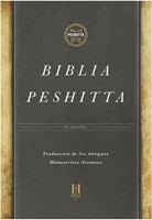 Biblia Peshitta con Índice