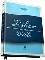HCSB Fisher of Men Bible