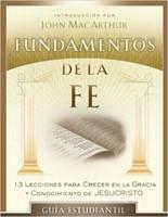 Fundamentos de la Fe - Guía Estudiantil