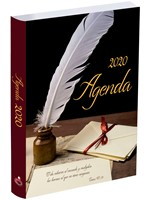 Agenda Prats 2020 - Pluma