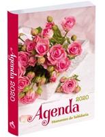 Agenda Prats 2020 - Rosas