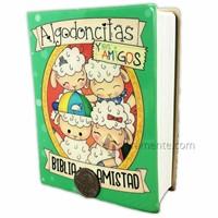 RVR 1960 Biblia Algodoncita de Bolsillo