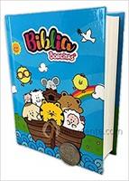 RVR 1960 Biblia Borlitas para Niños