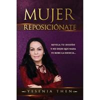 Mujer Reposisiónate