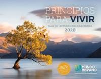 Calendario Mundo Hispano 2020