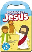 Sigamos A Jesus
