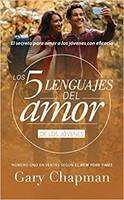 Los 5 lenguajes del amor para jóvenes