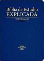 B - Biblia De Est. Explicada