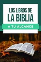 Los Libros De La Biblia A Tu Alcance