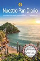 Nuestro Pan Diario - Paisaje Letra Grande