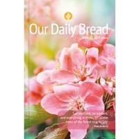 Our Daily Bread Vol 24 Woman