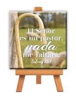 Minilienzo El Señor es mi Pastor