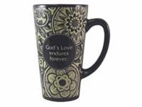 TAZA SWANSON GOD´S LOVE