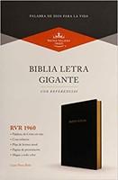 RVR1960 Biblia Letra Gigante