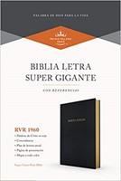 RVR 1960 Biblia Letra Súper Gigante
