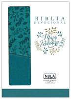 NBLA Biblia Mujer Verdadera
