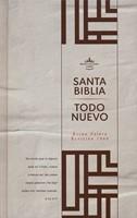 RVR 1960 Biblia Del Nuevo Creyente