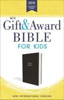NIV Gift & Award Bible for Kids